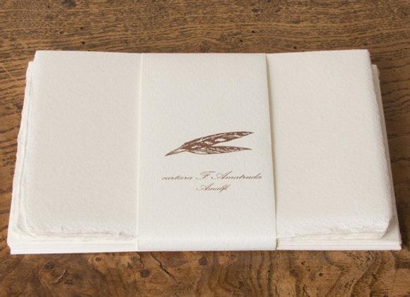 Amalfi Informal Folded Notes