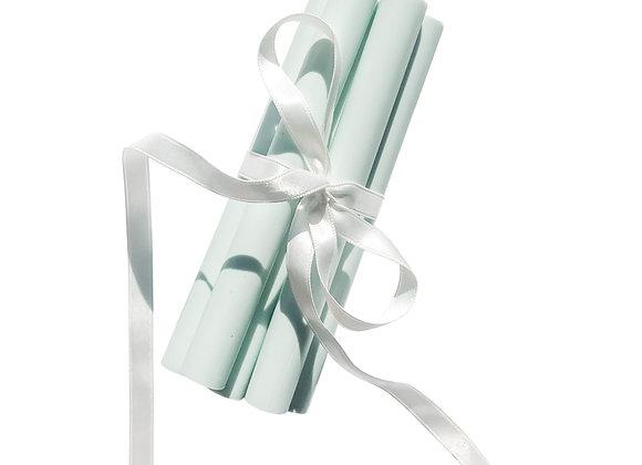 Chantilly Mint Sealing Wax Stick