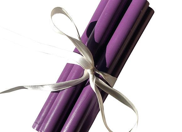 Aubergine Wax Stick