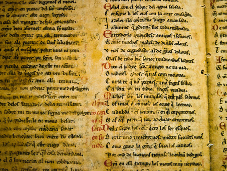 The History of Handwriting