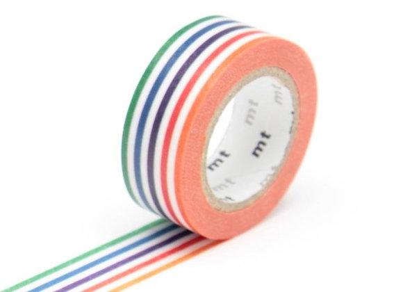Rainbow Tape