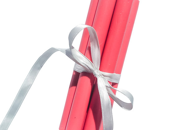 Montecito Pink Sealing Wax Stick