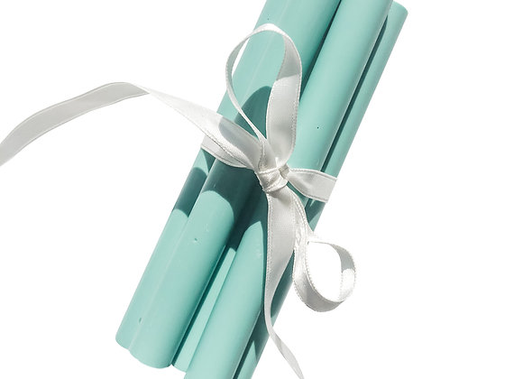 Zephyr Green Sealing Wax Stick