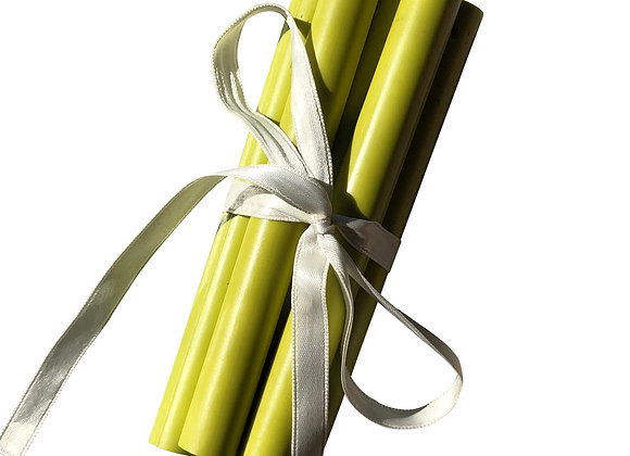 Francesca Green Wax Stick