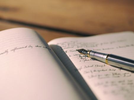 Handwriting 101: Tips On How To Have Beautiful Handwriting