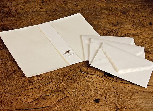 Amalfi Writing Sheets (Angel Watermark)