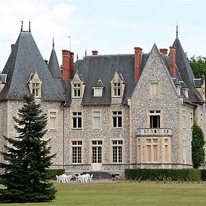 Le Domaine de la Vernée dans l Nièvre