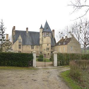 Chateau de Villemenant