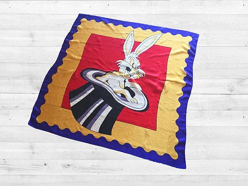 Premium Silk - Rabbit 90cm