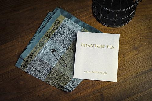 Phantom Pin by Paul Vigil & TCC