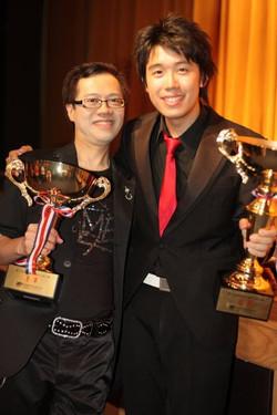 Hong Kong Open Magic Competition