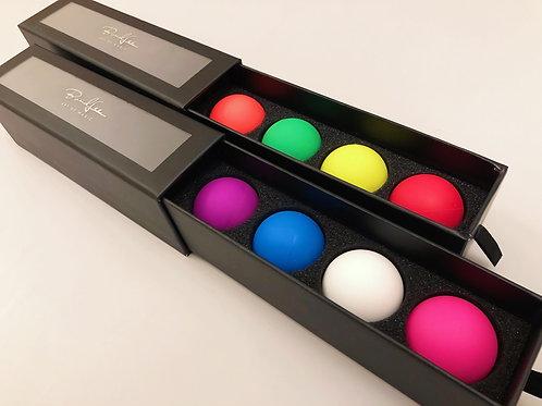 Perfect Manipulation Balls (Rainbow) by Bond Lee