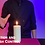 Thumbnail: BLAZE The Auto Candle by Mickey Mak & MS Magic