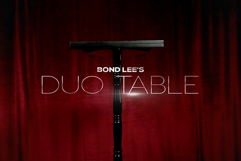Duo Table by Bond Lee & MS Magic