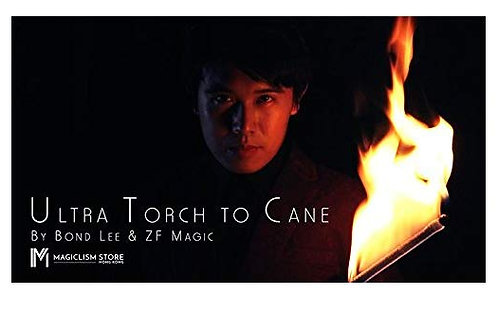 Ultra Torch to Cane (Cane only)