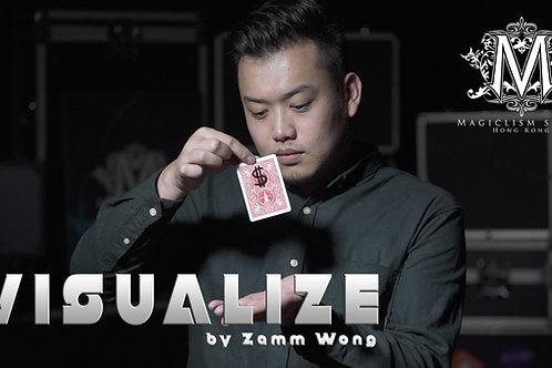 VISUALIZE by Zamm Wong
