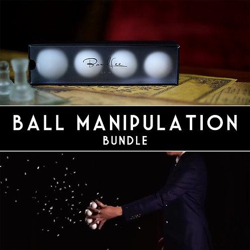 Ball Manipulation Bundle