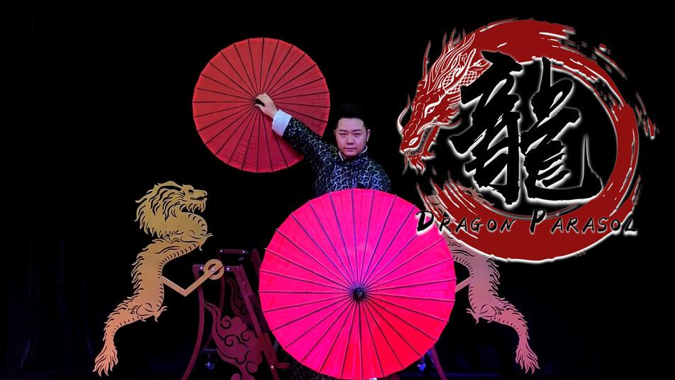 Dragon Parasol