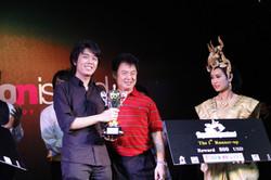 Bangkok Magic Festival