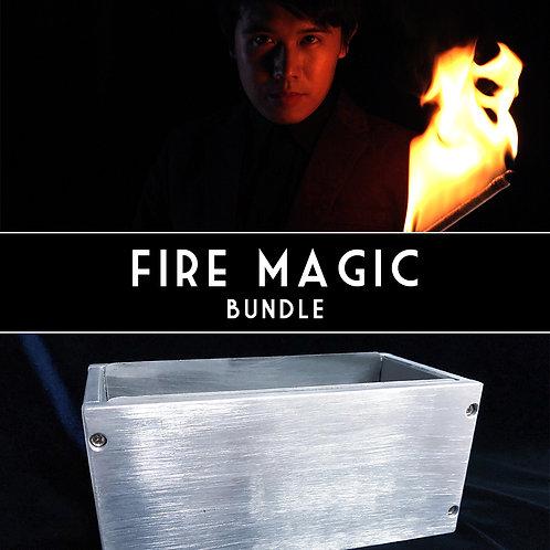 Fire Magic Bundle
