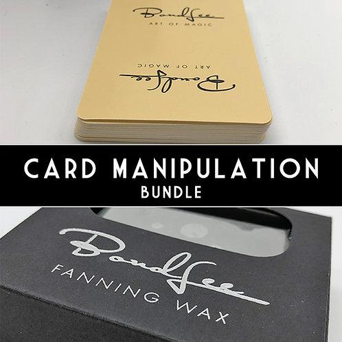 Card Manipulation Bundle