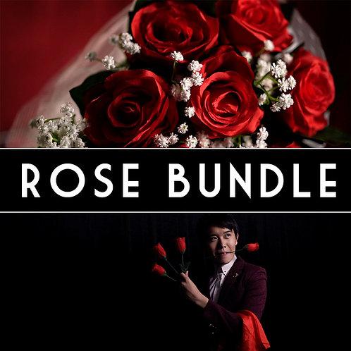 Rose Bundle - Set 2