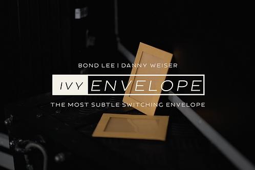 Ivy Envelop by by Danny Weiser & Bond Lee