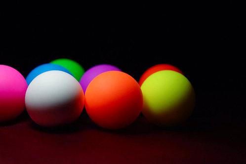 Single Ball/Shell - Perfect Manipulation Ball