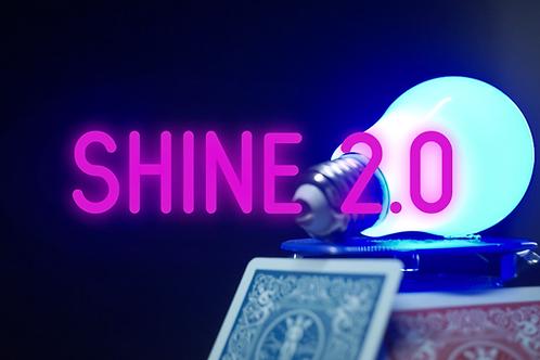 Shine 2.0 by Magic 007 & MS Magic