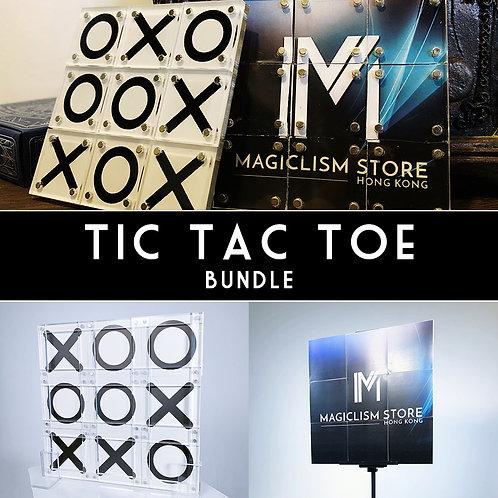 Tic Tac Toe Series Bundle