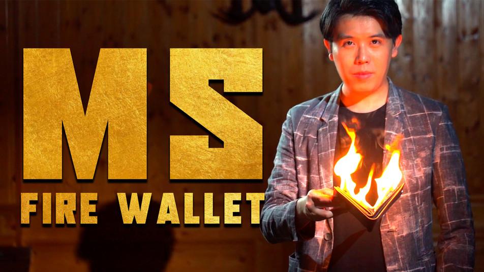 MS Fire Wallet