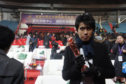 China International Magic Competitio