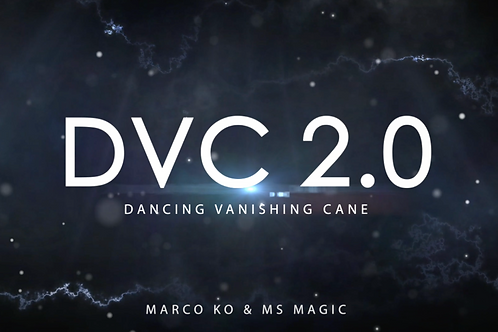 D.V.C. 2.0 by MS Magic & Marco Ko