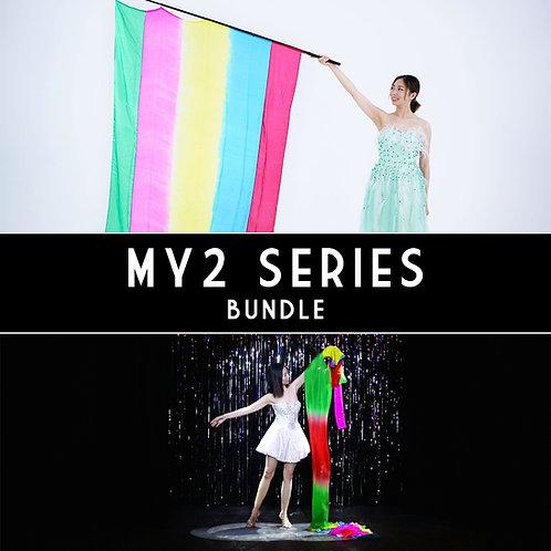 MY2 Series Bundle
