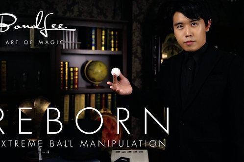 REBORN Extreme Ball Manipulation by Bond Lee