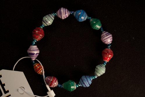 Handmade Ugandan Bracelet (BB003)