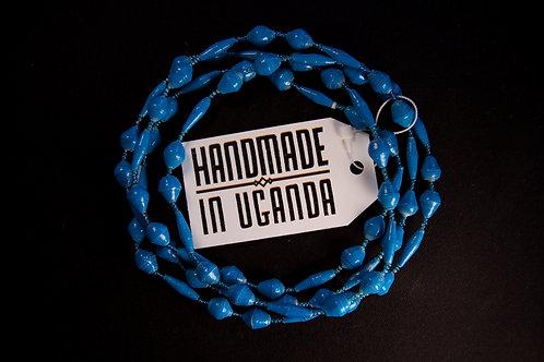 Handmade Ugandan Necklace (AA001)