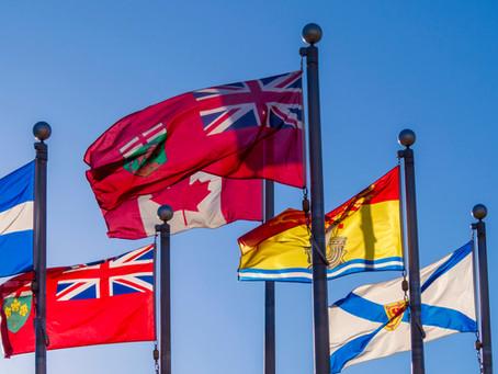 Kanada'da İş Teklifi Gerektirmeyen 17 Eyalet Aday Programı