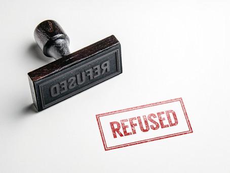 Express Entry Başvurularının Reddedilmesinin En Sık Karşılaşılan 7 Nedeni