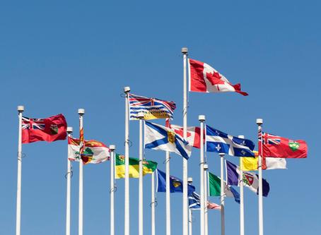 7 Maddede Tüm Kanada Eyalet Aday Programları