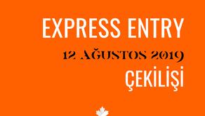 Express Entry Minimum Skoru - 466