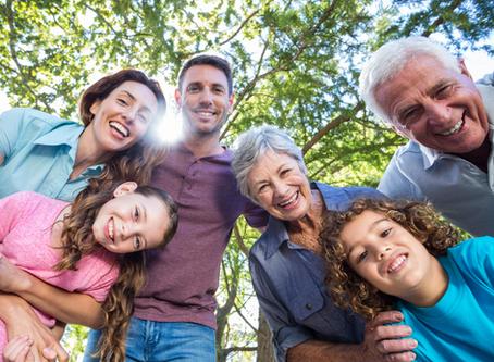 Geniş aile üyeleri için ve insani nedenlerle seyahat kısıtlaması muafiyetleri hakkında güncelleme