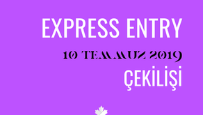 Express Entry Minimum Skoru - 460