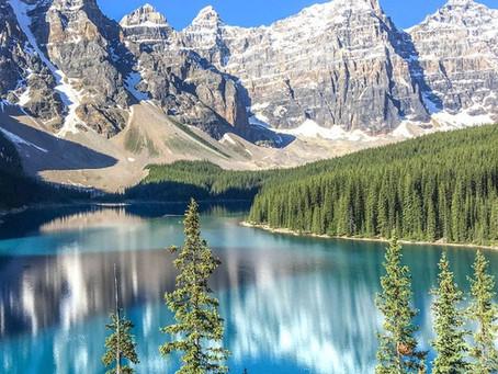 Kanada Hakkında Şaşırtıcı Bilgiler