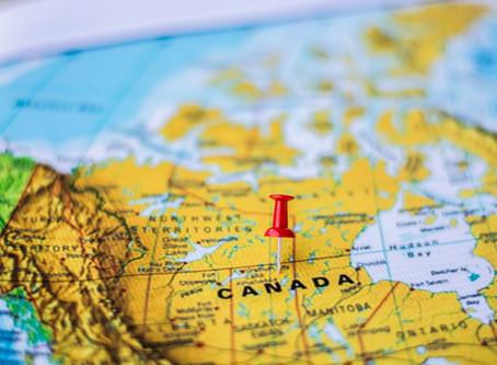 Çalışmak İçin Kanada'ya Gidebilir miyim?