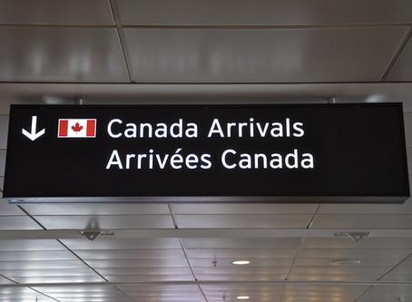 Uluslararası Öğrencilerin Kanada'ya Seyahatleriyle İlgili Son Bilgiler