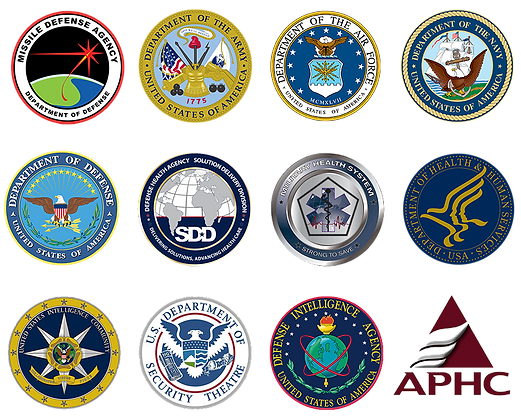 Centermis Customer Logos