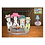 "Thumbnail: ""The Gang"" Bubble-free Sticker"