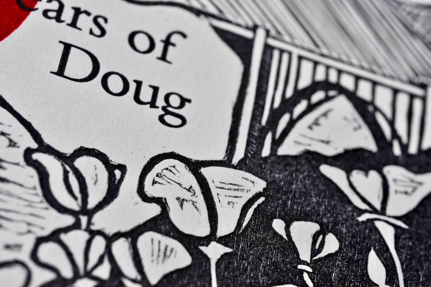 A Half a Century: Celebrating 50 Years of Doug!