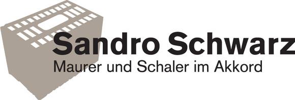 Sandro Schwarz / Maurer und Schaler im Akkord